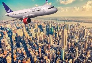 manhattan flyg NY